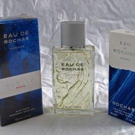 Eau de Rochas Homme (1993) (Eau de Toilette) by Rochas