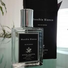 Muschio Bianco / White Moss (Eau de Parfum) by Acca Kappa