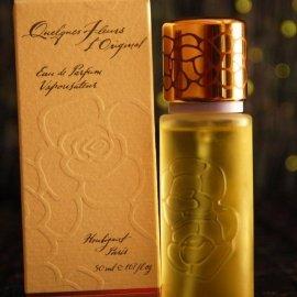 Quelques Fleurs L'Original (Eau de Parfum) von Houbigant