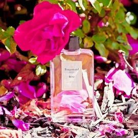 Rose (Eau de Cologne) von Fragonard