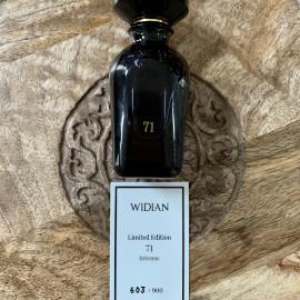 Limited Edition - 71 Intense von Widian / AJ Arabia