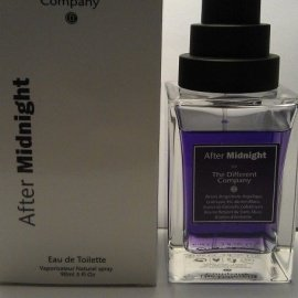 L'Esprit Cologne - After Midnight by The Different Company