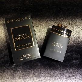 Bvlgari Man In Black von Bvlgari