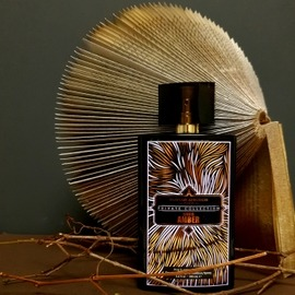 Private Collection - Liquid Amber by Aubusson