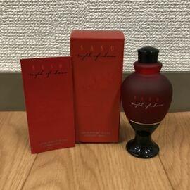 Myth of Saso / ミスオブ沙棗 (Lasting Perfume Cologne) - Shiseido / 資生堂