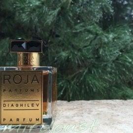 Diaghilev (Parfum) by Roja Parfums