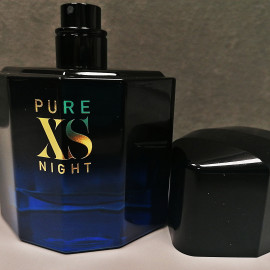 Pure XS Night by Paco Rabanne
