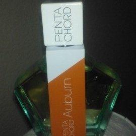 Pentachord Auburn by Tauer Perfumes