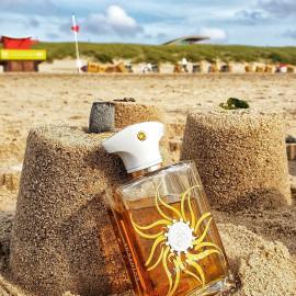 Strand, Sonne, Sunshine Man