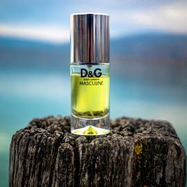 D&G Masculine (Eau de Toilette) by Dolce & Gabbana
