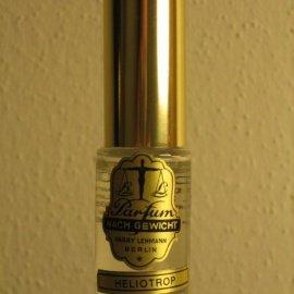 Heliotrop by Parfum-Individual Harry Lehmann