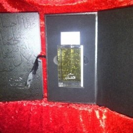 Kalemat by Arabian Oud / العربية للعود