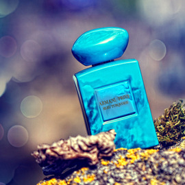 Armani Privé - Bleu Turquoise - Giorgio Armani