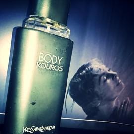 Body Kouros (Eau de Toilette) - Yves Saint Laurent