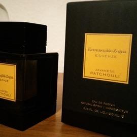 Essenze - Javanese Patchouli (Eau de Parfum) von Ermenegildo Zegna