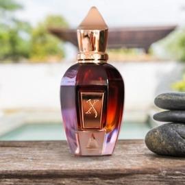 Oud Stars - Alexandria II (Parfum) - XerJoff