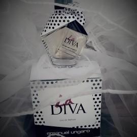 La Diva by Emanuel Ungaro