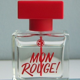 Mon Rouge! - Yves Rocher