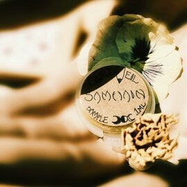 Samhain by Wild Veil Perfume