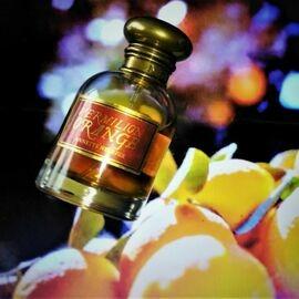 Vermilion Orange by Annette Neuffer