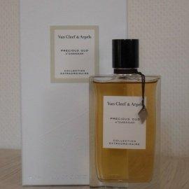 Collection Extraordinaire - Precious Oud von Van Cleef & Arpels