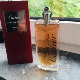 Déclaration Parfum by Cartier