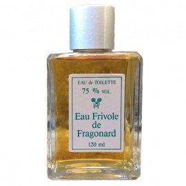 Eau Frivole by Fragonard