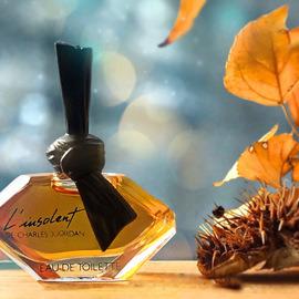 L'Insolent (Eau de Parfum) by Charles Jourdan