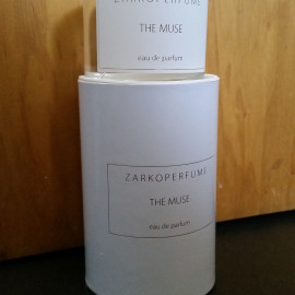 The Muse - Zarkoperfume