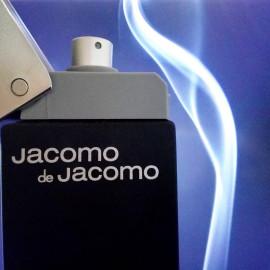 Jacomo de Jacomo (1980) (Eau de Toilette) von Jacomo