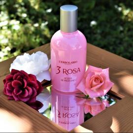 3 Rosa - L'Erbolario