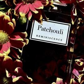 Patchouli by Réminiscence