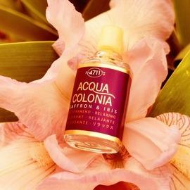 Acqua Colonia Saffron & Iris - 4711