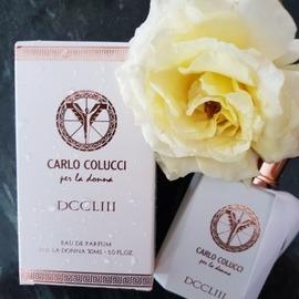 DCCLIII per La Donna by Carlo Colucci
