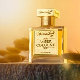 Amber Cologne by Bortnikoff