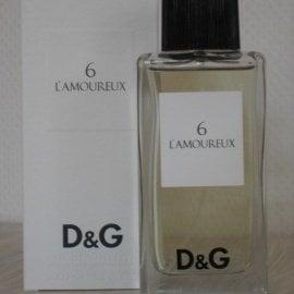 6 L'Amoureux von Dolce & Gabbana