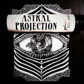 Astral Projection (Perfume Oil) - For Strange Women