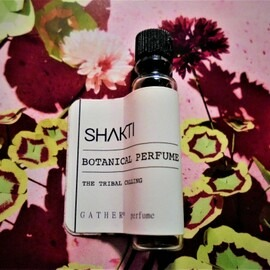 Shakti - Gather Perfume