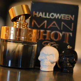 Halloween Man Shot von Halloween
