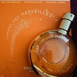 L'Ambre des Merveilles von Hermès