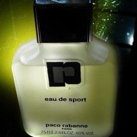 Sport de Paco Rabanne / Eau de Sport von Paco Rabanne
