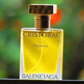 Cristobal pour Homme (Eau de Toilette) by Balenciaga