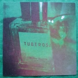 Perfumer's Library - No. 2 Tuberosa - Miller Harris