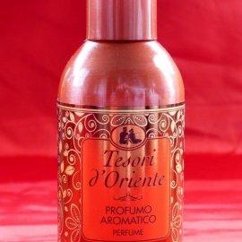 Ambra Indiana / Indian Amber von Tesori d'Oriente