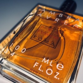 № 06 - Incense Rosé - Tauer Perfumes