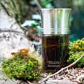 Tellus - Eau Arborante by Liquides Imaginaires