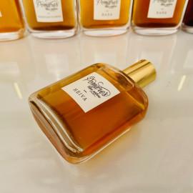 Heiva by Pomare's Stolen Perfume