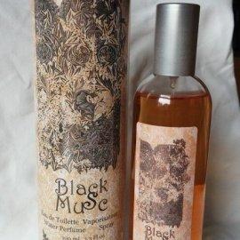 Black Musc von Provence & Nature