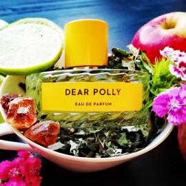 Dear Polly (Eau de Parfum) von Vilhelm Parfumerie