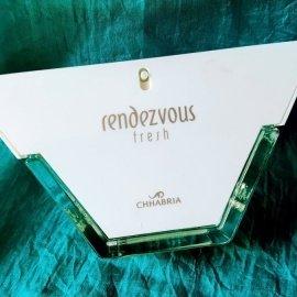 Rendezvous Fresh von Chhabria / Fund Grube